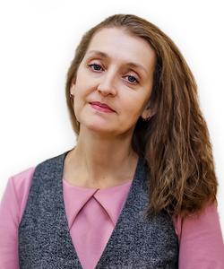 Астафьева Ольга Александровна