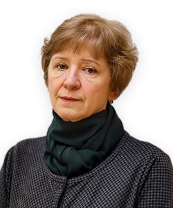 Бирюлина Марина Петровна