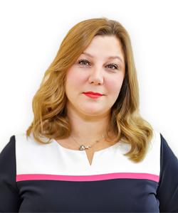 Докторова Светлана Викторовна