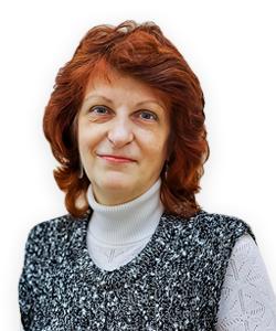 Ерохина Ирена Васильена
