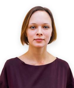 Касьянова Екатерина Петровна