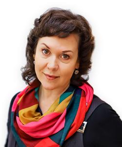 Климова Лариса Юрьевна
