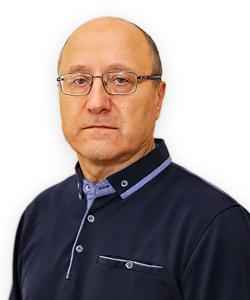 Комаров Вячеслав Геннадьевич