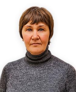Козадёрова Ирина Ивановна
