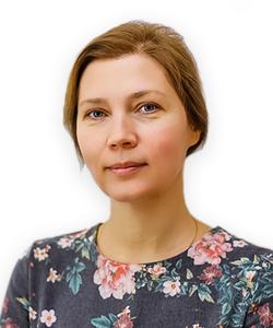 Куковская Ольга Владимировна