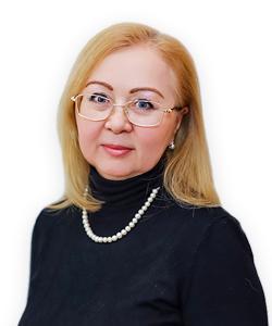 Миколишина Светлана Алексеевна