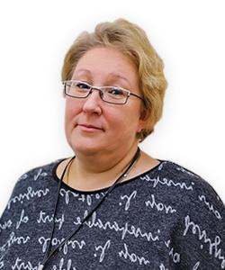 Милицина Светлана Викторовна