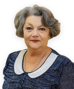Понятовская Елена Владимировна