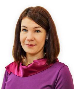 Резвова Татьяна Александровна