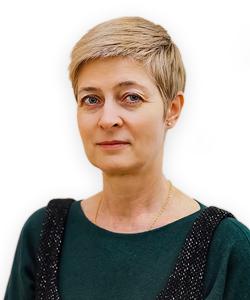 Смирнова Светлана Анатольевна