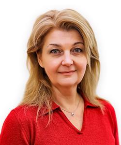 Соболева Ирина Борисовна