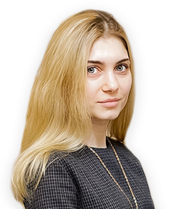 Соболева Надежда Андреевна