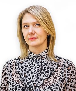Васильева Надежда Владимировна