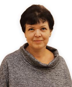 Эпштейн Мария Олеговна