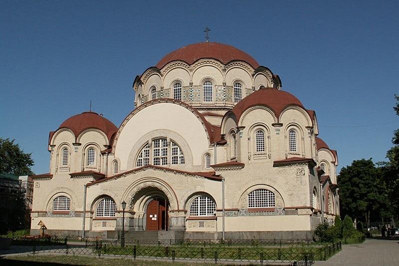 Квест по мотивам истории Воскресенского Новодевичьего монастыря